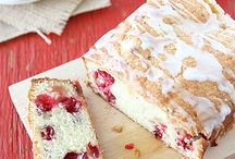 Quick Breads / A collection of favorite quick breads and muffins.