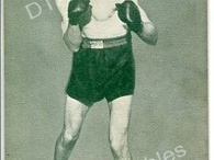 Boxing / by Clarence Womack