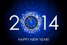 Welcome 2014 / Welcome to the Year 2014... / by $H/\RoN
