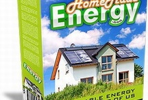 Alternative Energy for the Home