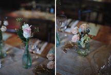 Wedding Flowers / Wedding Bouquet and Wedding Flower Inspiration