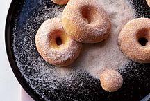 Food - Donuts