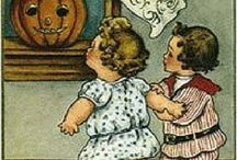 My Grandma used to read this to us all the time.  Scared me to death. / by MaryBeth Baudendistel