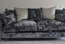 Grand Savoy Knole! Available in all fabrics! You Deisgn your sofa here at Sofa Deisgn! / Luxury Bespoke Savoy Knoles!