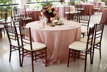 casamento marsala e rosa chá