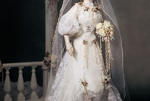 Dolls: brides / All eras