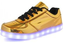 Women's LED Shoes