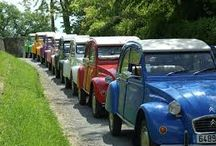 2CV Queue leu leu