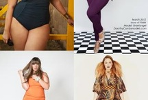 Curvy / Curvy bodies and Look for curvy bodies.