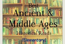 Good Reads for kids / Some of our favorite book posts! Books for kids and teens (under age 18)