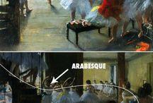 resmin arabeski