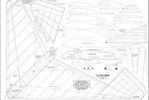 model plans