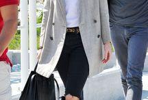 Dakota johnson Style