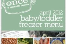 Baby, Toddler, Kid bites / Baby, Toddler and Kid-friendly Recipes, Tips, Tricks, Activities, Products, etc.