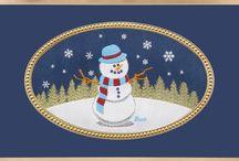 2016 Brett Christmas Cards