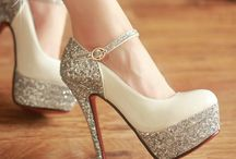 Buty, sukienki / Czyli to co kobiety kochają najbardziej