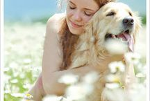 Natural Pet health / by Karen Smith