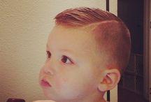 leks hair