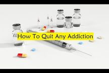 How To Quit Any Addiction