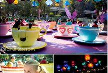 Disney Destination