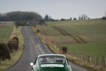 Vintage Romance / I yearn for a Porsche, especially a vintage investment.