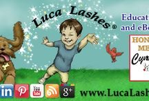 Newsletters / Luca Lashes sends out a bi-monthly e-mail newsletter. Keep to date with news, blogs, and company highlights!