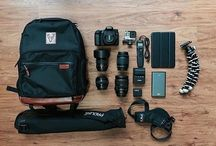 Brevitē | Camera Backpacks / Brevitē designs camera backpacks for the traveler and the modern explorer. Backed by a 100 Day Trial and Limited Lifetime Warranty, we are confident that this is the last backpack you will ever need. This is the perfect backpack for photographers, world travelers, digital nomads, drones, and hikers.