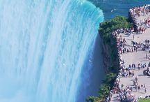 We ♥ Niagara Falls / See why Niagara Falls is a great place to visit.