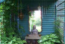 Inspirational gardens