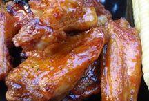 Recipes - Main Dish / by Janet Senk