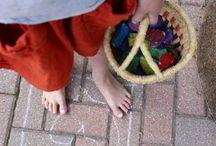 activities - preschooler