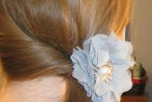 Fun Hair Ideas!