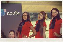 Nouba - the Brand