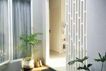 Home decor & Garden ideas