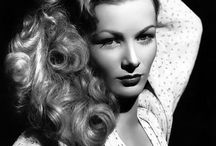 Veronica Lake / her and her films