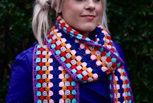 Yarn Crafts / by Theresa Preziosa