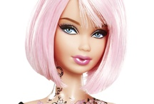 Barbie.......she ages so well / by Vicki Ferguson
