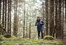 Levison Wood's Expedition Essentials