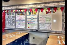 Anchor Charts / by Deborah Schupp