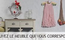 Décoration / décoration style campagne ou shabby chic