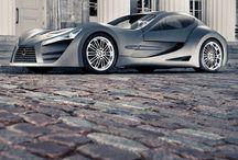 super RC car