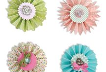 Products I Love / Products that are favorites in the craft world!! / by GRACELINE Paper Studio (Karen Hornsten)