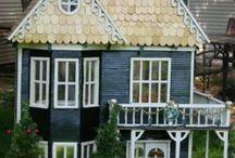 ガーデンハウス 物置