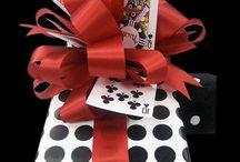 Gift Wrapping Ideas / by Melody Helms