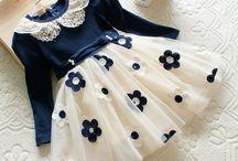 Vestidos infantis maravilhoso s