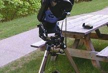 Meade LX90 Telescope