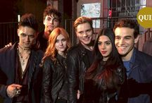 The Mortal Instruments\Shadowhunters