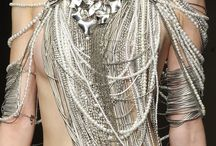 Adorned / Know,first,who you are;and then adorn yourself accordingly .-Epictetus / by The Muse Collector