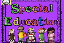 Special Education Ideas / This board is designed to share tips, tools, and ideas to help with special education students. I am no longer accepting new pinners to this collaborative board.