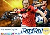Best PayPal Sports Betting Sites / PayPal is safest and quickest ways to move your money on the internet for sport betting. You always look a cheap and secure ways to deposit money into online betting. Their website allows you create an account, from there you can deposit into PayPal by using a credit or debit card or by using transfer from your bank account.
